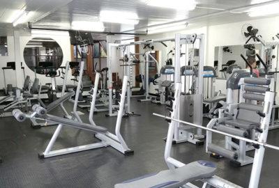 Musculação 3